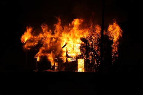 buring house burning house by mister beckz on deviantart