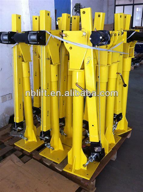 hoist motor specifications dc 12v electric telescopic hoist buy dc electric