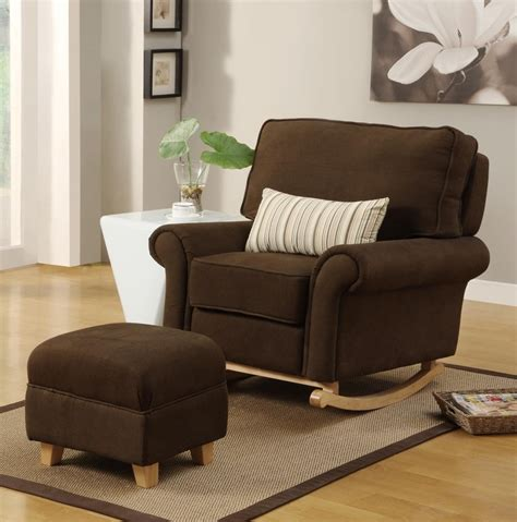 couch rocking chair enjoy rocking sofa chair nursery editeestrela design