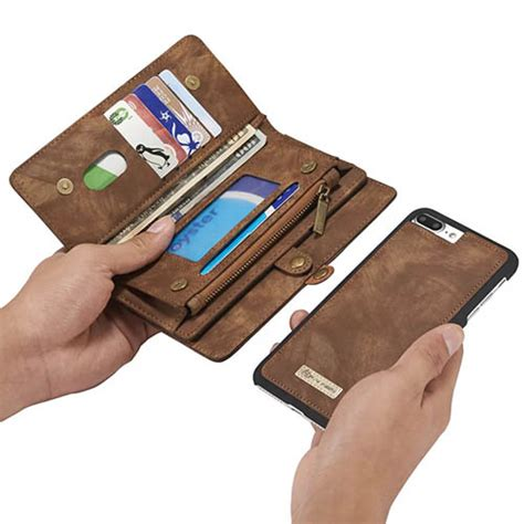 Caseme Lg G5 Cover Leather Flipcover Vintage Walle Limited caseme iphone 7 plus detachable 2 in 1 zipper wallet folio brown