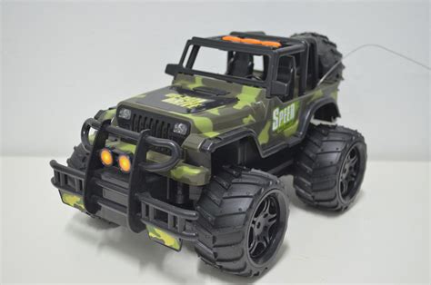 Promo Rc Mobil Jeep Cross Country cross country jeep rc car 1 16 scal end 1 20 2018 10 22 pm