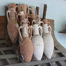 Greek Amphora Vases Amfora Wikipedia