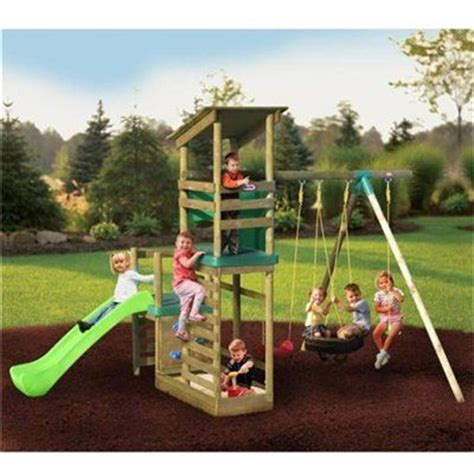 outdoor swings and slides 21 best images about outdoor playsets on pinterest