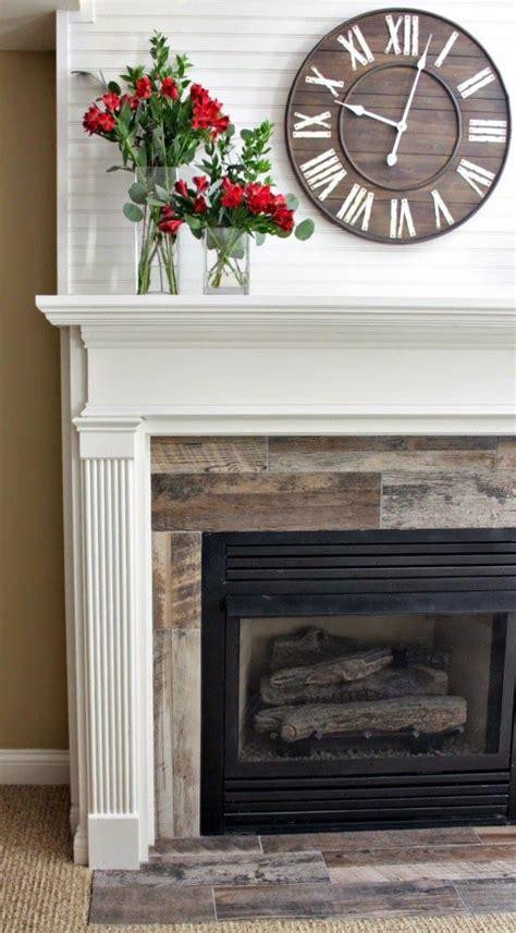 beadboard fireplace surround fireplace makeover white beadboard traditional mantel