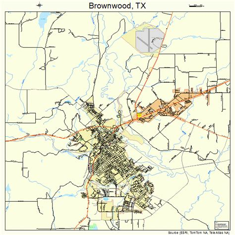 where is brownwood texas on the map brownwood tx pictures posters news and on your pursuit hobbies interests and worries
