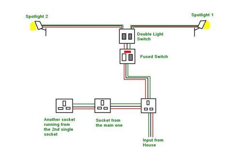 garage  electrical deathtrap advice