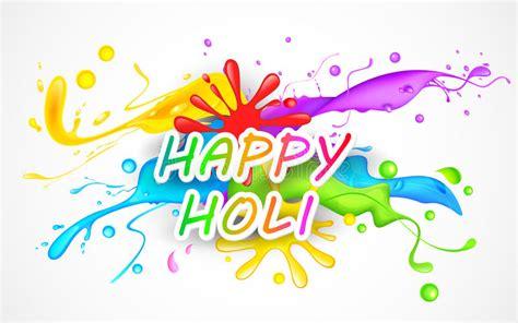 holi background royalty  stock  image