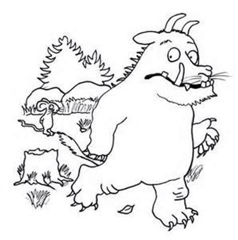 libro petit gruffalo 753 best de gruffalo images on monsters book activities and gruffalo activities