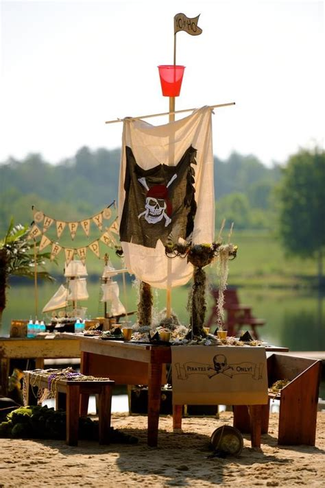 pirate themed home decor 131 best images about pirate birthday party free