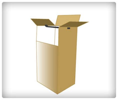 wardrobe boxes moving guru guide