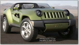 Jeep Cer Jeep Renegade History Photos On Better Parts Ltd