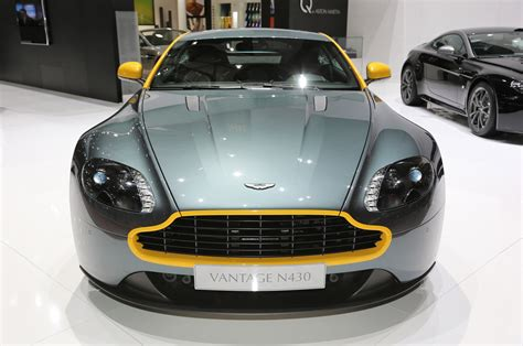 aston martin front aston martin v8 vantage n430 db9 carbon edition going to