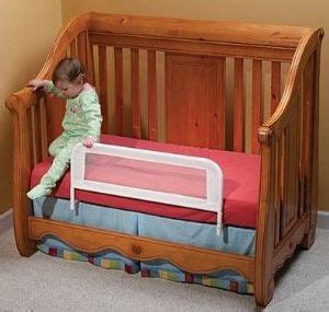 Transition Out Of Crib by Toddler Transition From Crib To A Big Bed