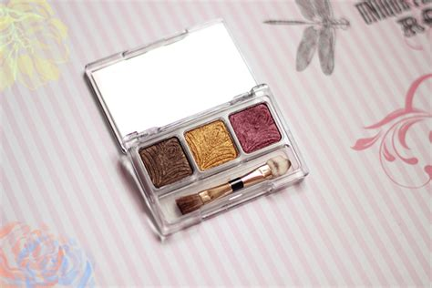 sariayu eyeshadow yang bagus dan wearable review e l