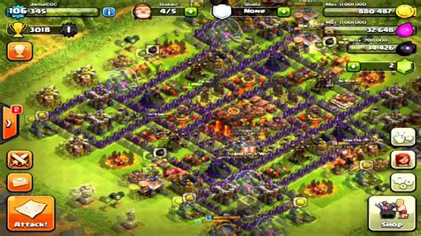 base layout names clash of clans clash of clans 100 winner new base layout road to