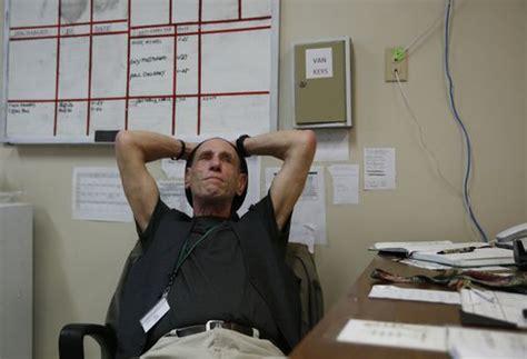 unorthodox northampton program helps veterans  drug