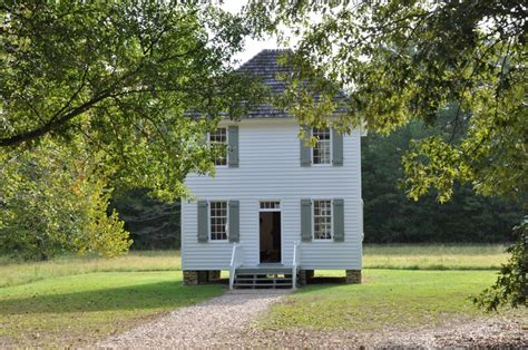New Echota Capital Of Cherokee Nation In Georgia Quot They