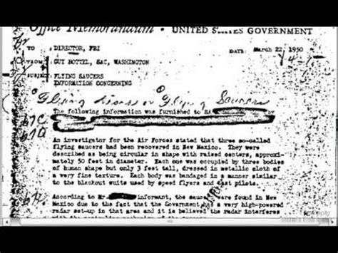 fbi electronic reading room vote no on ressed ufo crash