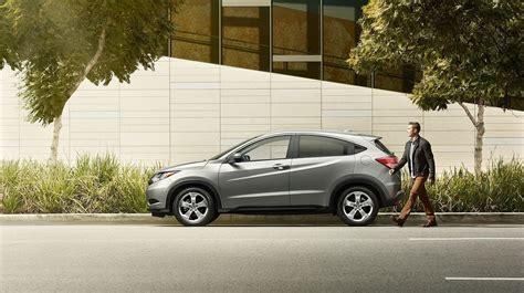Honda World Downey by 2017 Honda Hr V Ex Honda World Downey Downey Ca