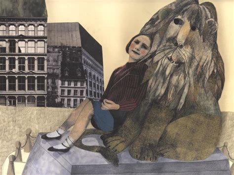 a lion in paris beatrice alemagna and all the amazing picture books we never see haughton
