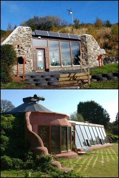 could an earthship biotecture save the world top secret 17 best images about strange house on pinterest around