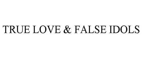 True And False Idols Get by True False Idols Trademark Of Prints