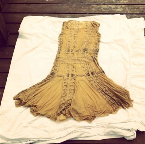 Handmade S - how to care for delicate handmade clothing colette