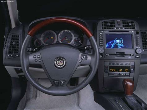 cadillac cts 2003 picture 18 800x600