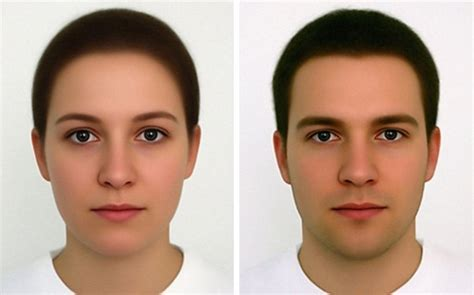 facial masculinization surgery is there such a thing as an average face 2017 quora