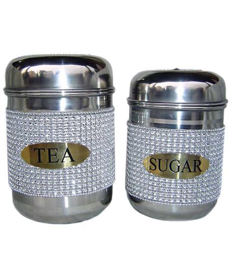 buy kitchen canisters popular stainless canister set buy canisters set of 3