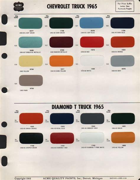 truck paint colors 44 best hank images on columns paint colors