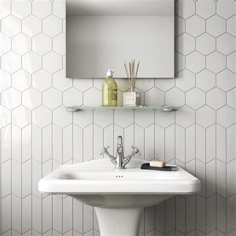 white ceramic subway tile fancy home design arrows matt white chevron tiles porcelain superstore