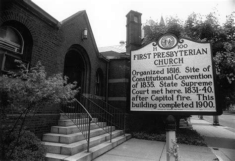 Pc Jackson Plumbing Nc by Historic Registry Presbyterian Historical Society