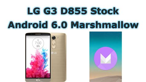 marshmallow themes for lg g3 lg g3 d855 stock android 6 0 marshmallow quick look