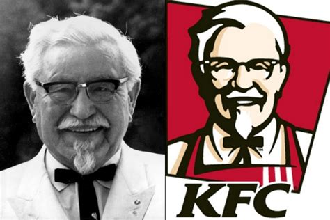 biography of kfc owner successful people who had early setbacksdiebold diebold