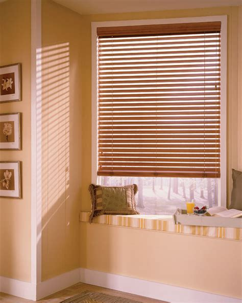 Horizontal Blinds Horizontal Blinds Elite Window Fashions