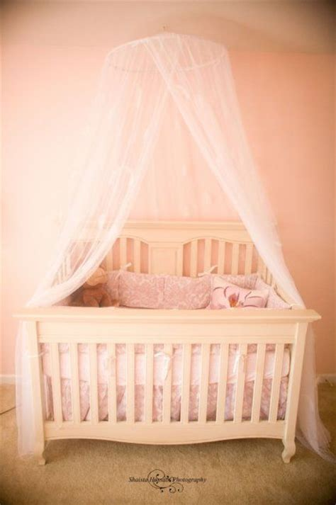 Hip Crib Canopies Aren T Just For Baby Girls Happenings Baby Cribs With Canopy