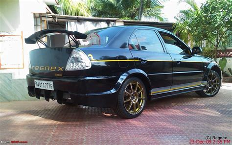 mitsubishi lancer black modified black listed riderz modified lancer