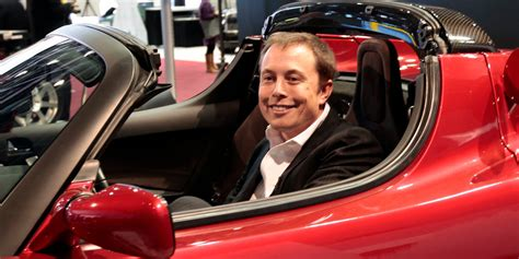 Tesla Ceo Elon Musk Spacex Will Launch Elon Musk S Tesla Car To Mars Orbit