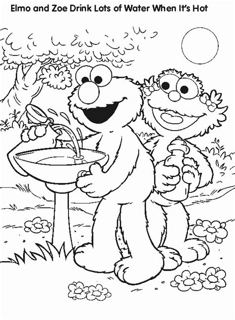 elmo fall coloring pages elmo coloring pages print elmo pictures to color at