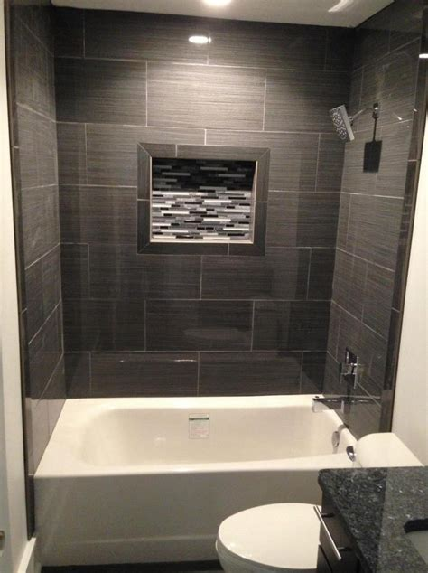 ceramic tile bathtub surround coastlinecustomfloor 12 x 24 porcelain tile tub surround