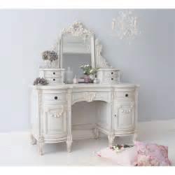 Dressing Vanity Table Bonaparte Painted Dressing Table