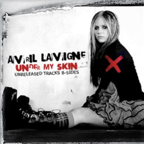 Kaset Pita Avril Lavigne My Skin 1 my skin album www pixshark images galleries with a bite