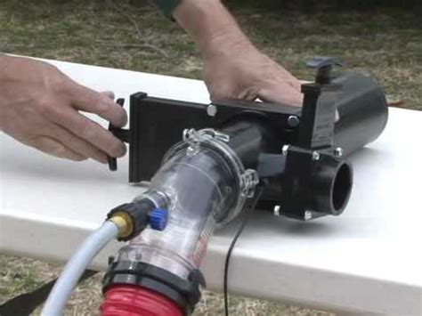 winterizing axis boat rv tank cleaning video by rv education 101 174 youtube