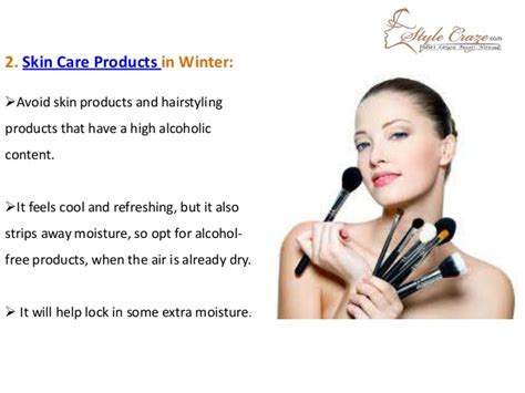 tips for skin during in winter