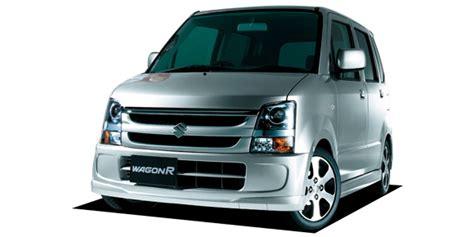 Suzuki Fx Specifications Suzuki Wagon R Fx S Limited Catalog Reviews Pics