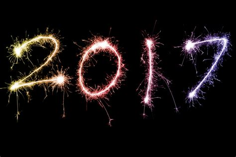 new year stock images free stock photo 13131 colorful 2017 new year date in