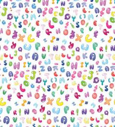 Print a Wallpaper Alphabet Wallpaper by Print A Wallpaper ... O Alphabet Wallpaper