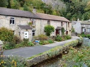 cottage accomodation discover derbyshire and the peak