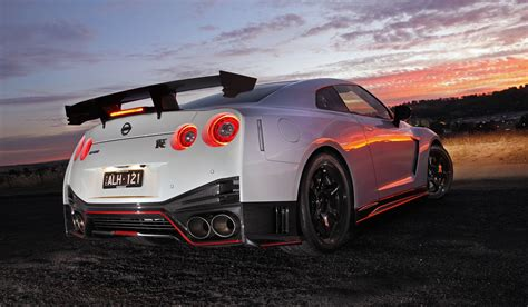 gtr nissan nismo 2017 2017 nissan gt r nismo review caradvice